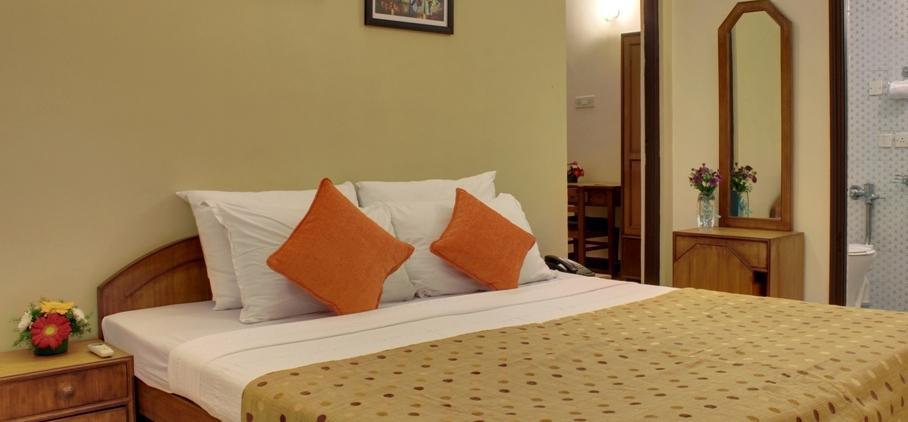 Hotel Horizon Calangute Goa 3 Star Hotel In Calangute Beach Goa